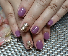 [台中] 南屯區 Amy's Nail美甲工作室 (aK990123) Tags: nail gel nailart 台中市 美甲 凝膠 南屯區 光療 基礎保養 光療指甲 nailgel 光療凝膠 手足保養 法式光療