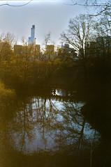 central park (Yun-Chen Jenny) Tags: park nyc newyorkcity centralpark manhattan