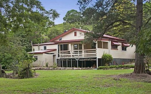 355 Corndale Road, Corndale NSW