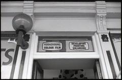 Chrome (fawcetownsley) Tags: blackandwhite bw film diy yorkshire olympus developer f2 kodachrome om rodinal schwarzweiss lightmeter zuiko om1 jessops kbr fixer 35mmf2 10mins jessopspan100 westoneuromaster 1to50