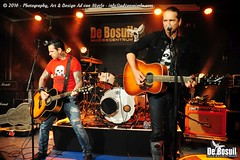 2016 Bosuil-Ricky Warwick & Damon Johnson 10