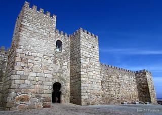Castillo de Trujillo II