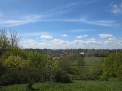 View from Bromley War Memorial (John Steedman) Tags: uk greatbritain england london unitedkingdom warmemorial bromley grossbritannien     grandebretagne