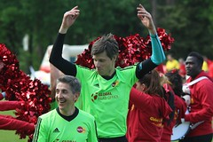DHL Lommel 2016 (dhlsoccer) Tags: party cup soccer cheerleading dhl 2016 lommel