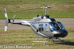 N34EW | Bell 206B Jet Ranger | Private (james.ronayne) Tags: beautiful canon private chopper ranger raw bell gorgeous jet sunny sharp helicopter stunning 100400mm heli aero friedrichshafen b206 fdh 70d edny 206b aero2016 n34ew