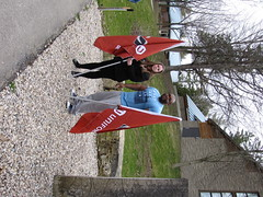 Day of Mourning April 28, 2016 - Port Elgin (Unifor the union | le syndicat) Tags: unifor dayofmourning2016 portelgin