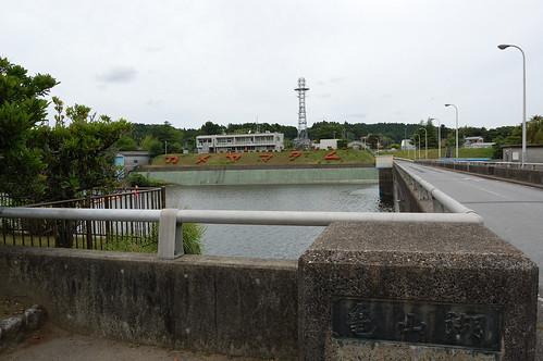 2016-06-04 3979 亀山ダム
