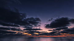 (Marc Evans Photography) Tags: point palos vicenterancho verdessunsetclouds