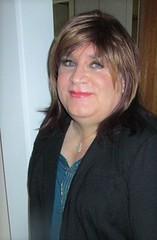 cute look (2) (aprilcanard1) Tags: pretty transgender mature