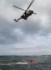 RS 125 r (Redningsselskapet) Tags: rescue bursdag uni bergen horn rs oslofjord select oslofjorden bygdy 125 velse 2016 helikopter brannvelse politibt kreds brannbt samhandlingsvelse 125rsjubileum