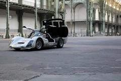 Porsche 906 (Pichot Thomas) Tags: auto paris car canon 2000 tour grand porsche palais optic 906 2016 500d