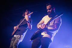 Zack Hansen & Tony Pizzuti (Scenes of Madness Photography) Tags: music dark word photography march concert nikon tour live stage maryland baltimore tony madness sound alive zack hansen scenes twa matter 2016 soundstage d3200 pizzuti