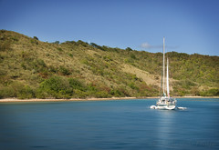 Sailing BVI (Alida's Photos) Tags: sailing islander boating caribbean bvi britishvirginislands