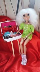Moxie Teens Zlata () Tags: doll melrose moxie zlata  teenz