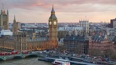 Palace of Westminster (AlexGarciaSD) Tags: uk vacation england london eye westminster travels europe palace
