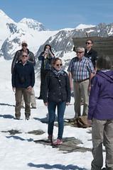Infoveranstaltung Eggishorn (aletscharena) Tags: schweiz wallis unescowelterbe