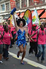 What a Drag (G Reeves) Tags: show life street city carnival people urban men london outside town rainbow nikon streetphotography pride parade event lgbt metropolis rainbowflag londonpride garyreeves nikond5100