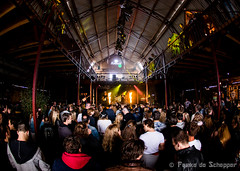 15/05/2016 - Daredevils @ 7th Sunday (Femke de Schepper) Tags: festival barn sunday 7th daredevils kornuit