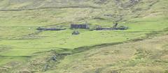 Voe Ruins (falkirkbairn) Tags: ruins shetland voe