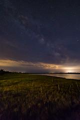 Night Things (reclaimednj) Tags: tuckerton newjersey unitedstates us astrophotography nj newgretna bassrivertownship bassriver saltmarsh 2016 milkyway