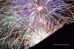 Fireworks 9 (Joey Angstman) Tags: fireworks summer nikon nikonphotography d7200 colorado grandlake