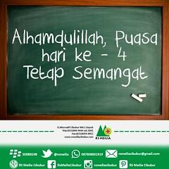 Alhamdulillah #sehat #kuat #puasa #ramadhan #ibadah #bulansuci #rsmeilia #cibubur #depok #cileungsi #bekasi #bogor #jakarta (yudhihertanto1) Tags: rsmeilia bogor bulansuci cileungsi bekasi ramadhan jakarta sehat cibubur ibadah depok puasa kuat