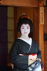 ( (nobuflickr) Tags: japan kyoto maiko geiko   korin  erikae    flickrsbest miyagawachou   20160609dsc02435