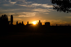 another Albany sunset (gdajewski) Tags: sunset ny albany tokina1224mmf4dx nikkor1855mmf3556gafsvrdx nikond7000 dajewski gdajewski