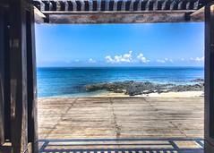 #Taiwan #Penghu #sea #Beautiful #beach #Swimming #Enjoy #blue # # # (ChuEn1007) Tags: blue sea beach beautiful swimming taiwan enjoy penghu