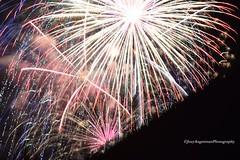 Fireworks 8 (Joey Angstman) Tags: fireworks summer nikon nikonphotography d7200 colorado grandlake