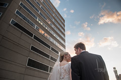 The Wedding of Vikki and Tim (Tony Weeg Photography) Tags: wedding vikki tim romanoski tony weeg photography 2016 baltimore maryland downtown charles street washington monument bromo seltzer tower