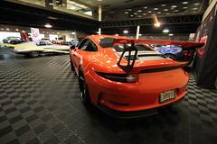 GT3-RS (Joe Folino ( LoopRunner )) Tags: orange sports car 911 exotic porsche hyper dupont registry gt3rs