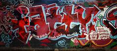 Fatty OPD (Alex Ellison) Tags: urban graffiti crew fatty fatboy eastlondon goingwild fatso opd whitegirls richbitches dounga twistingleaves