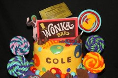 "Wonka cake • <a style=""font-size:0.8em;"" href=""http://www.flickr.com/photos/60584691@N02/6988391720/"" target=""_blank"">View on Flickr</a>"