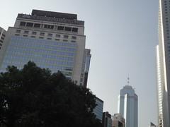 香港文華東方酒店(Mandarin Oriental Hotel)[2011]