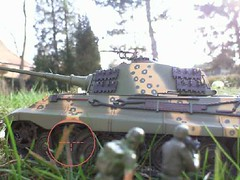 fireImage_164354 (Gampire) Tags: team it ii bazooka combat fires missed panzer kingtiger