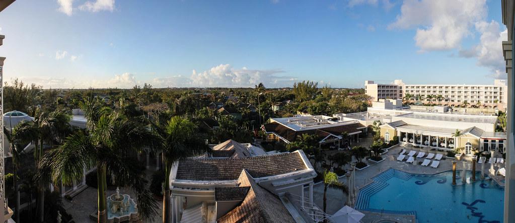 Vue de la chambre Cat Island Premium - Sandals Royal Bahamian - Nassau, Bahamas