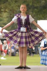 Open National Dance 003 - Perth Games 09 (john_mullin Thanks for 12 million views) Tags: scotland dance dancing traditional perthshire scottish dancer highland perth kilts cultural tartan highlandgames competitive highlanddancing