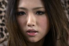 _DSC0194 (rickytanghkg) Tags: portrait woman sexy girl lady female studio asian model pretty sony chinese young picnik a550