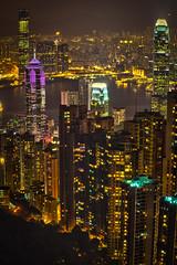 Hong Kong (Jamie Ingram Photography) Tags: china city longexposure nightphotography travel urban photography hongkong landscapes cityscape chinese cities cityscapes hong kong website cantonese hdr canton travelphotography