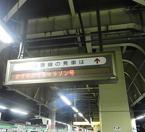 掲示板〜かすみがうらマラソン2012