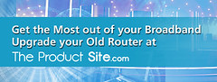Upgrade your Old Router at The Product Site com (TpadDotCom) Tags: music net apple wow computer pc buffalo mac stream films internet cable surfing bbc wifi modem link movies wireless linksys router asus mb antenna android broadband streaming adsl dlink belkin netflix iphone protocol callofduty netgear ipad downloading hulu tplink 80211n 300mb dualband buffering 300n iplayer battlefield3 halo4 draytek routerwirelesswifimodemadslcableinternetbroadband80211nprotocolnetgearasusbelkinbuffalodlinkdrayteklinksystplinkbufferingdownloadingstreamingsurfingnetpcmacappleipadiphoneandroidantennadual theproductsite