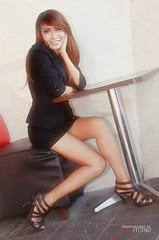 Smiley Fanny 2 (raw photoworks) Tags: girl beauty studio women raw fanny smiley photoworks vanisha