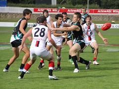 NEAFL Rd 6 2012 007 Crook