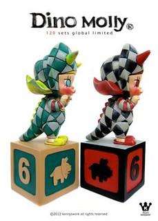 【展前特報 Part.1】2012台北國際玩具創作大展