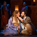 Eva-Maria Westbroek as Dido and Bryan Hymel as Aeneas in Les Troyens © Bill Cooper/ROH 2012
