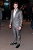 Liam Hemsworth New York Premiere of 'The Hunger Games' at the SVA Theater - Arrivals New York City, USA
