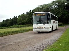 Schooliner batch (no low floors) Tags: herberts cambus southdown b10m unitedcounties l159jnh