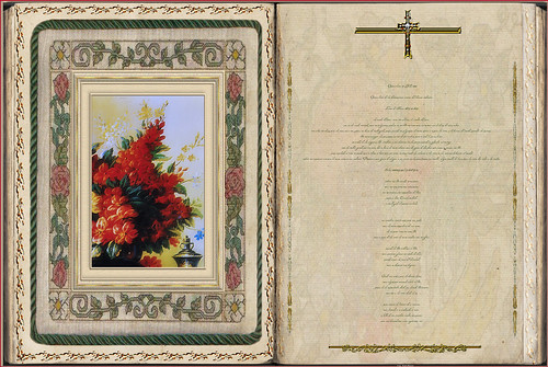 Livro de Isaías 26,7-9.12.16-19. Obra Padre Cotallo