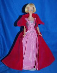 Sophisticated Lady (toomanypictures1) Tags: platinum mattel americangirl sophisticatedlady bendleg